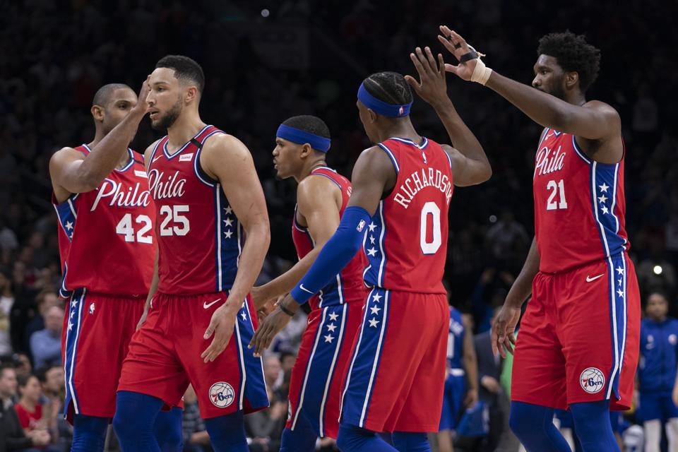 Top 5 Philadelphia 76ers Storylines For When The 2019-20 NBA ...