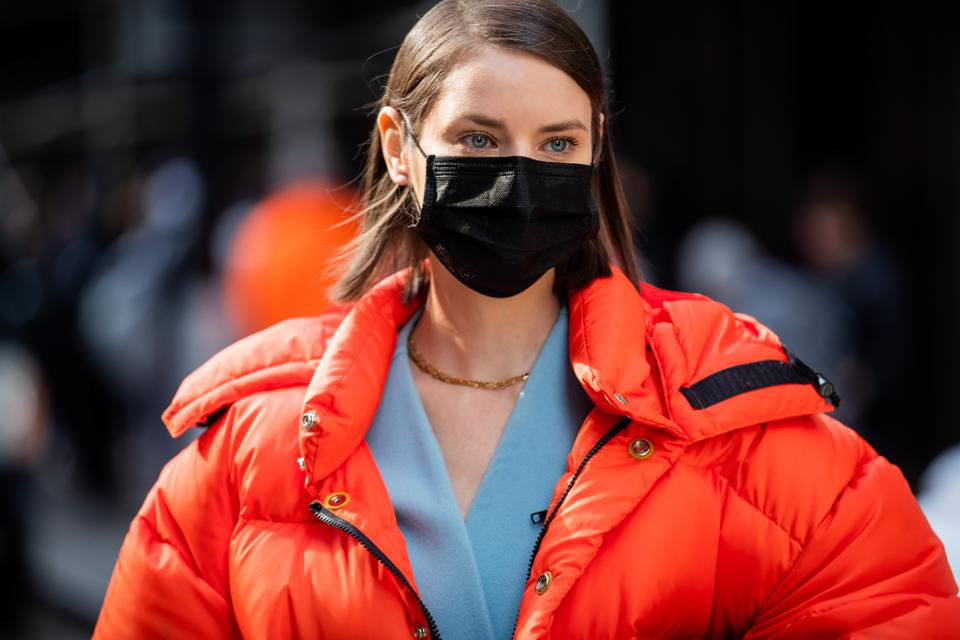 Though they have not been proved to prevent the spread of coronavirus, many people are turning to face masks to protect themselves