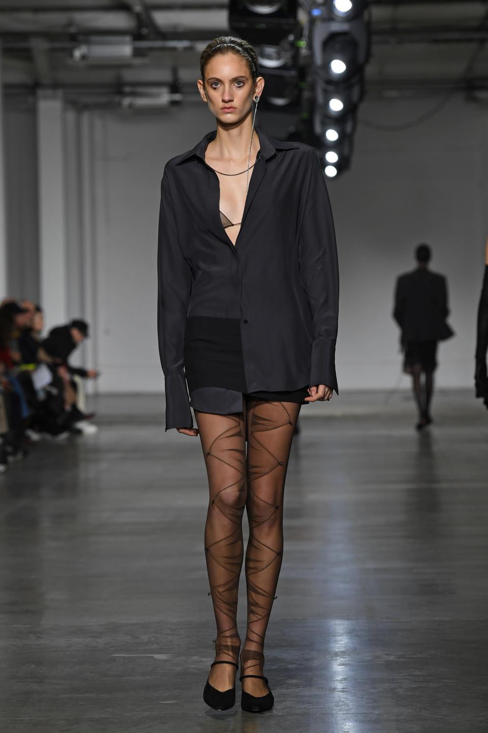 Fashion East - Runway - LFW February 2020
