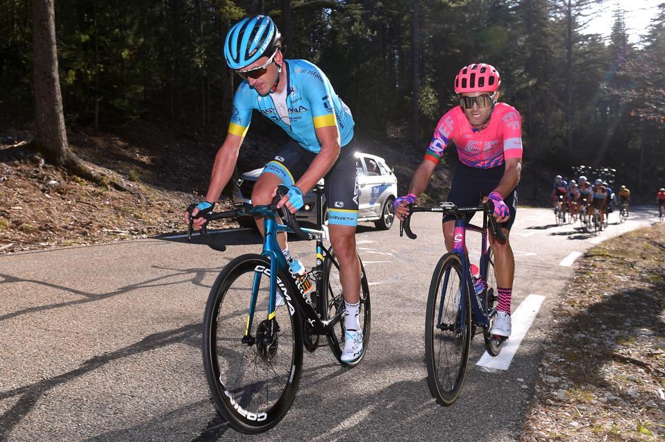 5th Tour de La Provence 2020 - Stage 3