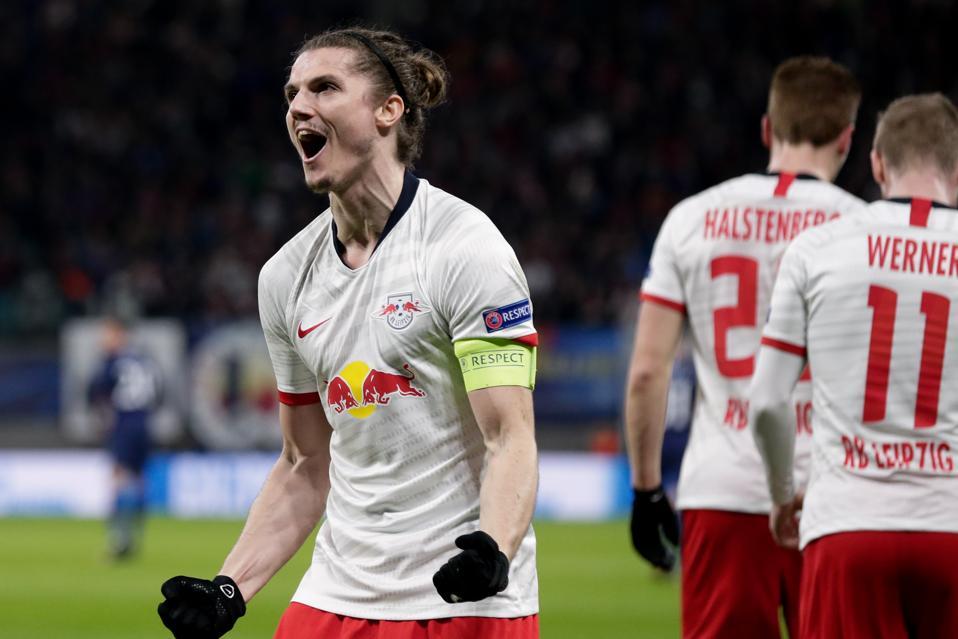 RB Leipzig v Tottenham Hotspur - UEFA Champions League