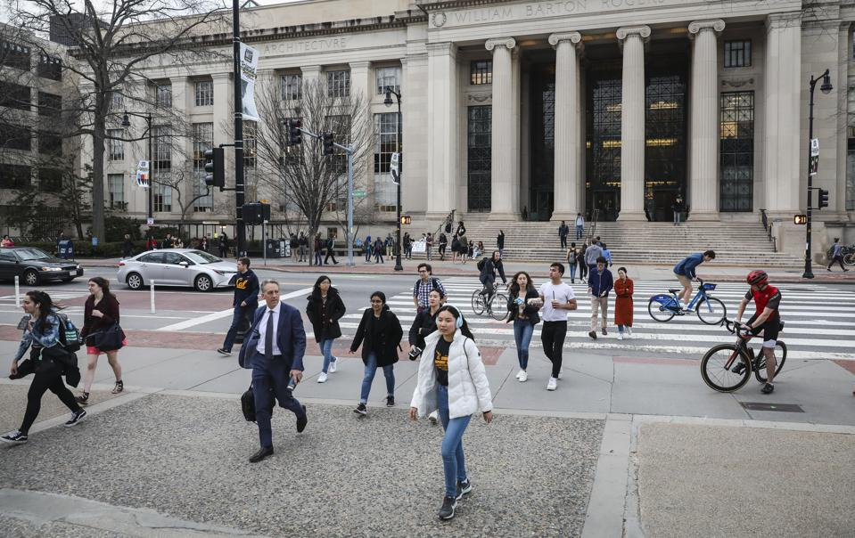 MIT Moves Some Classes Online