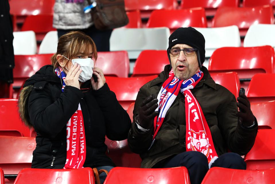 Liverpool v Atletico Madrid