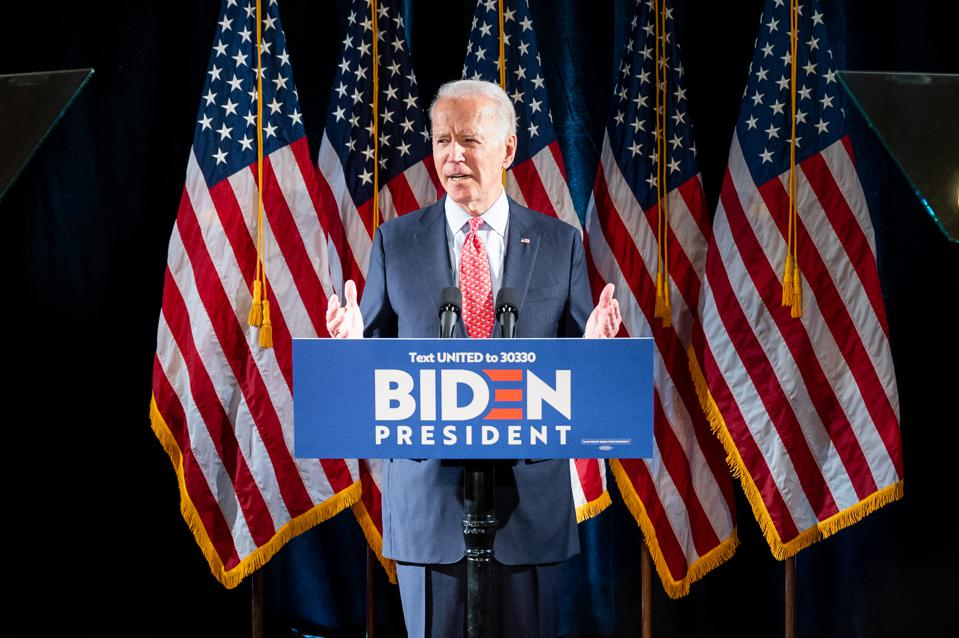 Joe Biden Leads Trump In Battleground State Florida, New Poll Shows