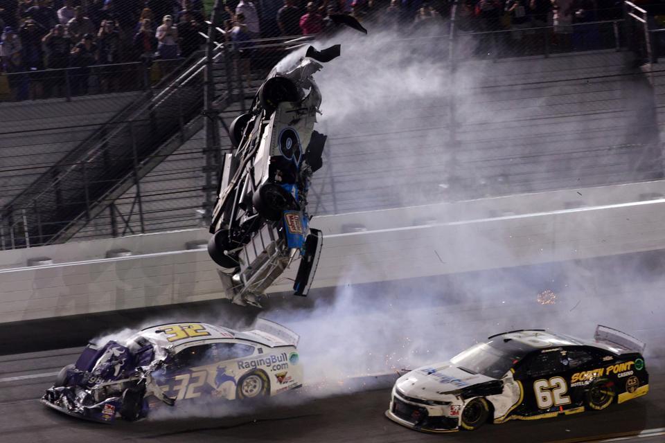 NASCAR Needs To Fix The Daytona 500