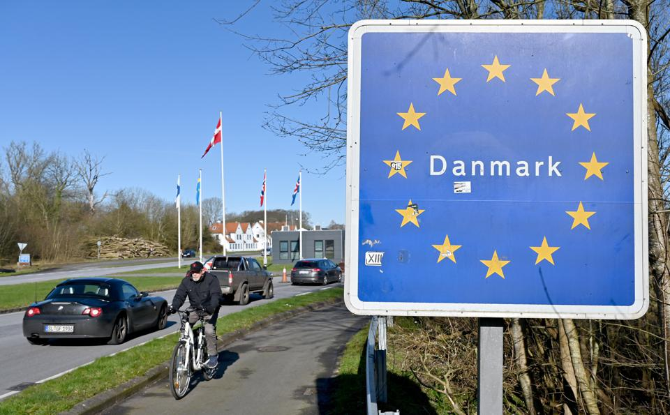 Denmark set to reopen German border as Europe launches tourism comeback