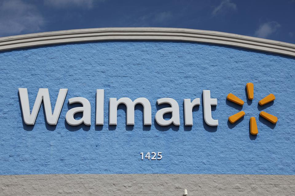 Walmart Posts Soft Quarterly Sales After Weak Holiday Season