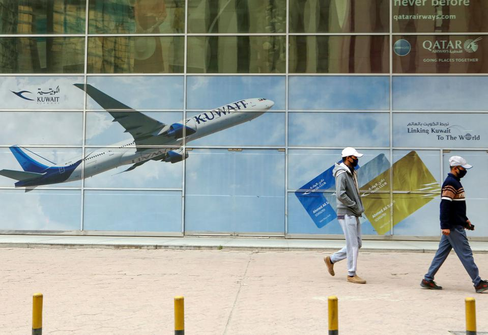 Job Losses Mount As More Gulf Airlines Cut Staff Numbers