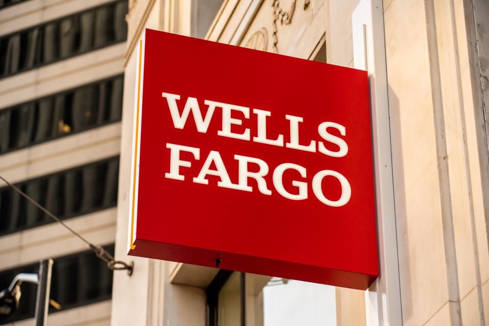 American multinational financial services company Wells...
