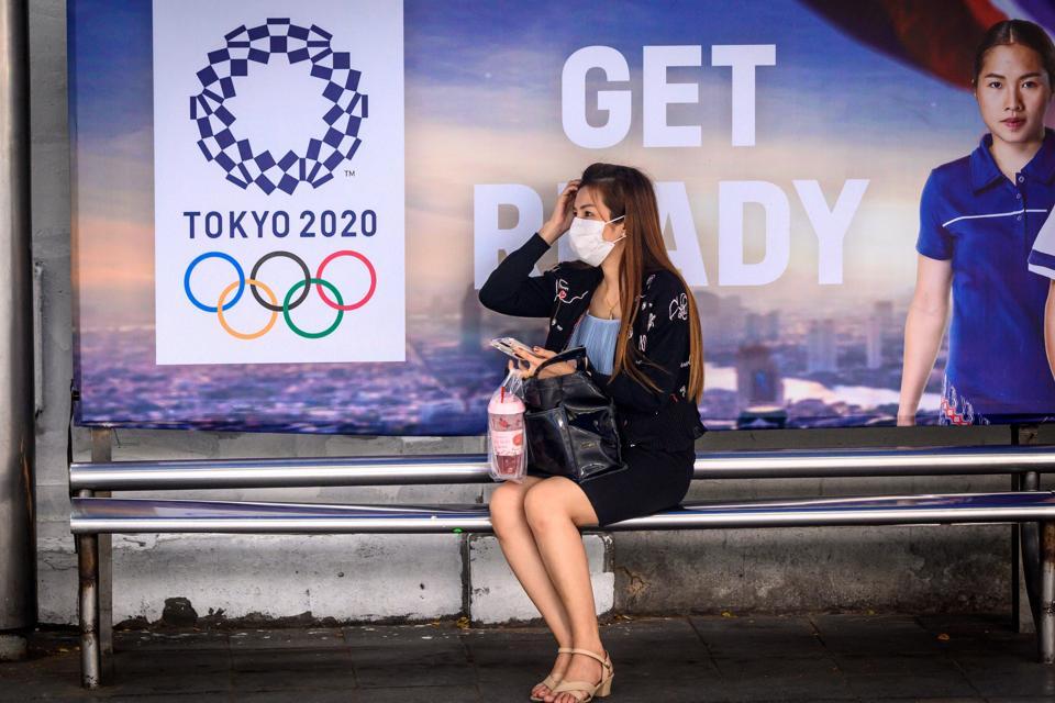 OLY-2020-TOKYO-THAILAND-HEALTH-VIRUS