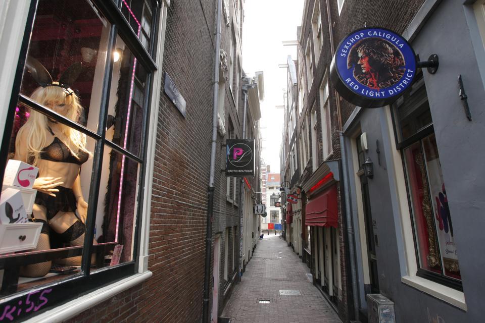 New Measures To Combat The Spread Of Coronavirus In Netherlands