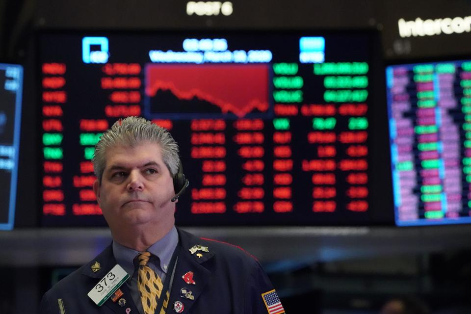 NYSE To Close Trading Floor After