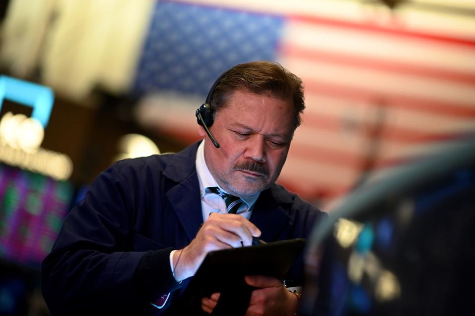 Stocks Jump, Brushing Off Unemployment Numbers, After Fed Pumps Another $2.3 Trillion Into The Economy