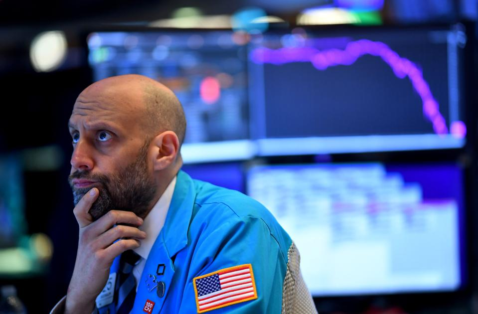 Dow Jones Today Us China Tensions Escalate Possible Delay In Stimulus Package Fades Investor Enthusiasm