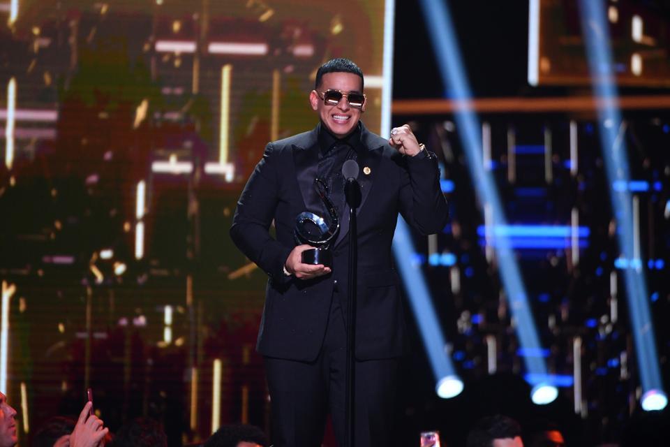 Premio Lo Nuestro 2020 de Univision - Show
