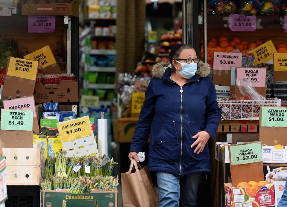 US-HEALTH-VIRUS-BUSINESS