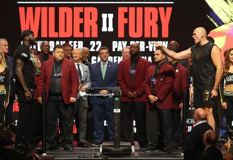 How To Cash In Betting Deontay Wilder Vs. Tyson Fury 2: 4 Bets Where Oddsmakers Provide Value