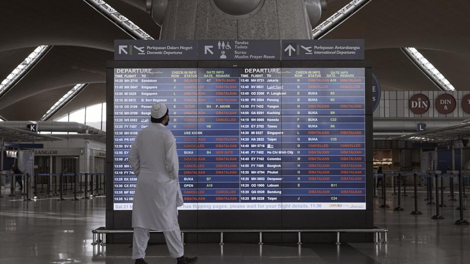 Aviation Isn't Just Airlines. Coronavirus Doesn't Discriminate, Neither Should Regulators