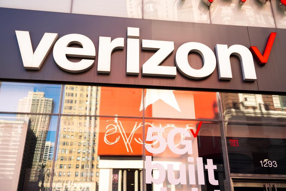 American multinational telecommunications conglomerate...
