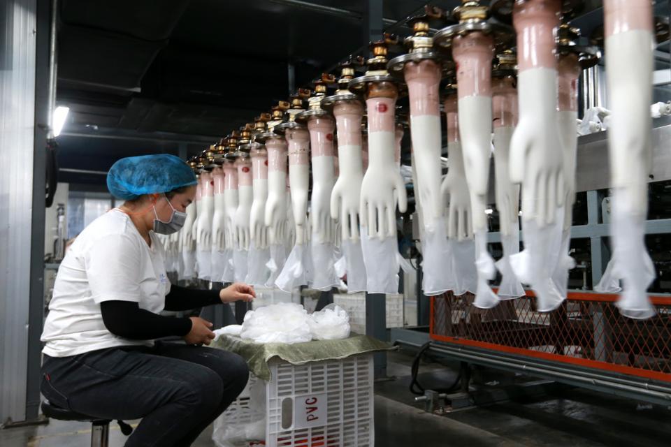 CHINA ANHUI ECONOMY