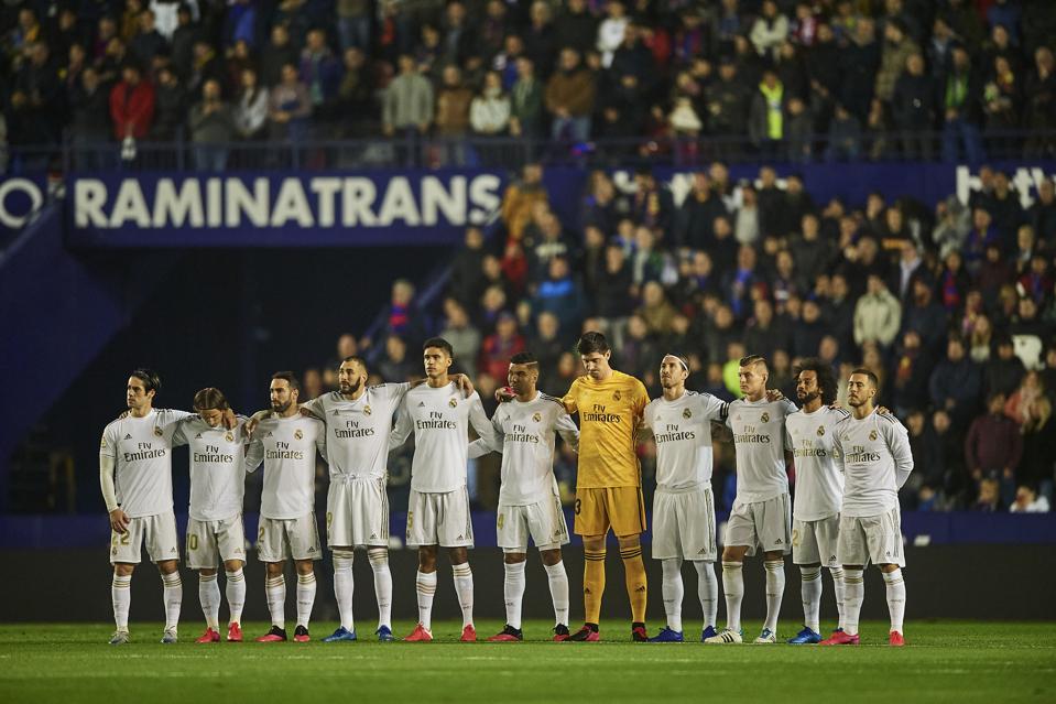 The Biggest Week Of Real Madrid's Season