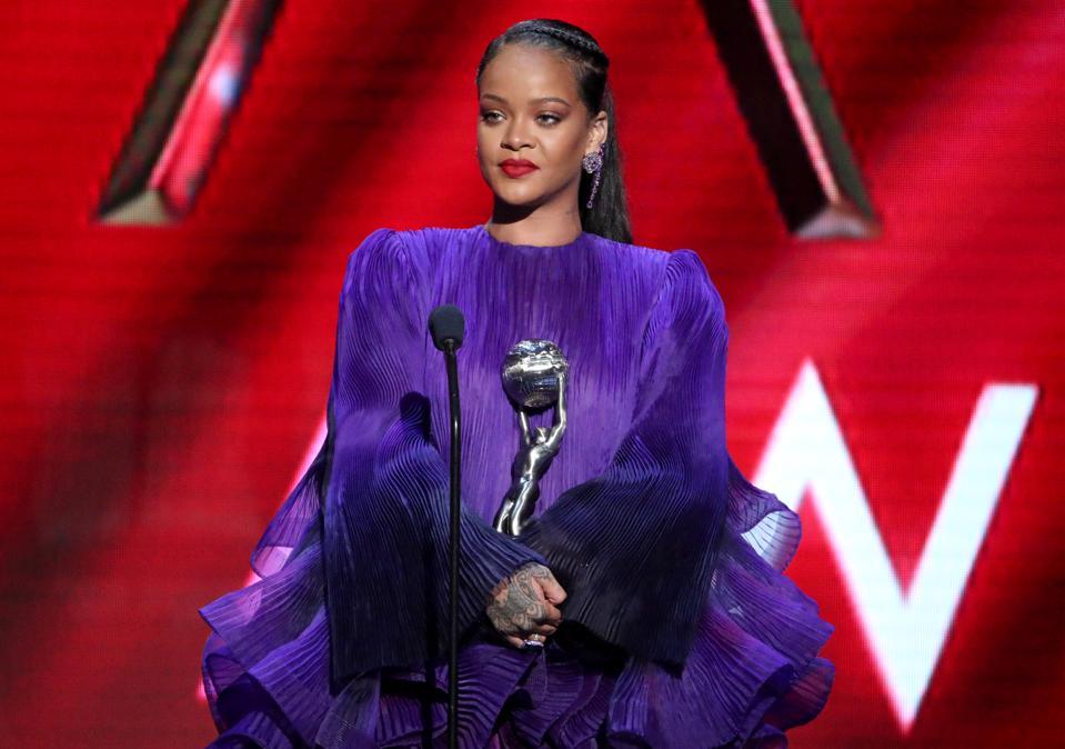 Rihanna Dua Lipa And Megan Thee Stallion 5 Major Moves On This Week S U K Singles Chart