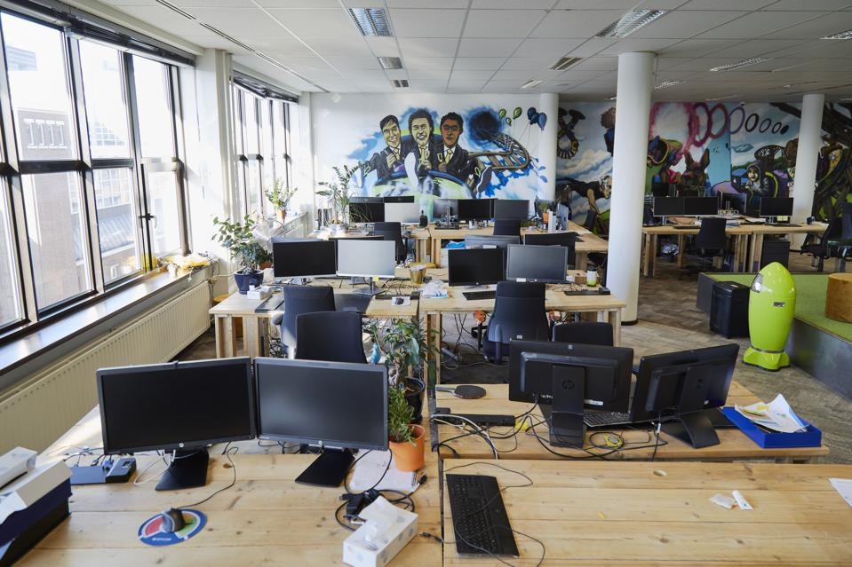 How will coworking spaces fare during and after this crisis?