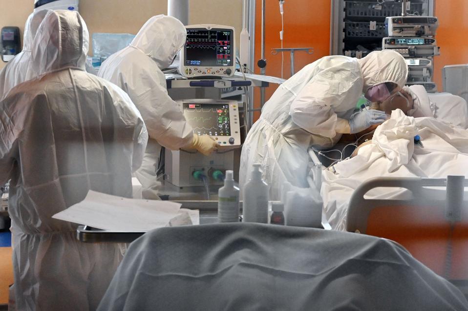 ITALY-HEALT-VIRUS-HOSPITAL