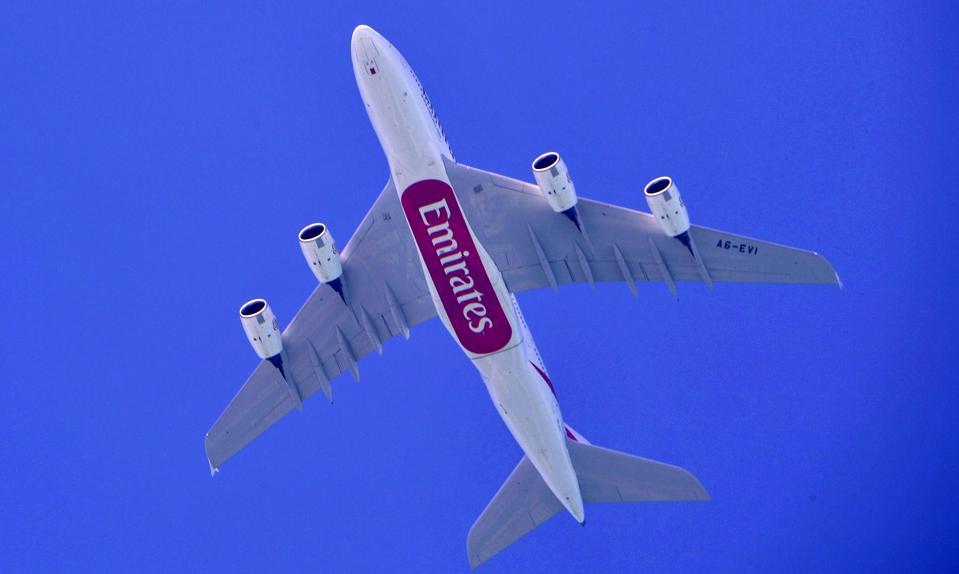 UAE-DUBAI-FLIGHTS-HEALTH-VIRUS