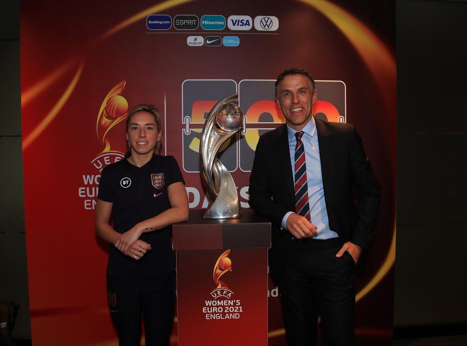 UEFA Women's EURO 2021 Event