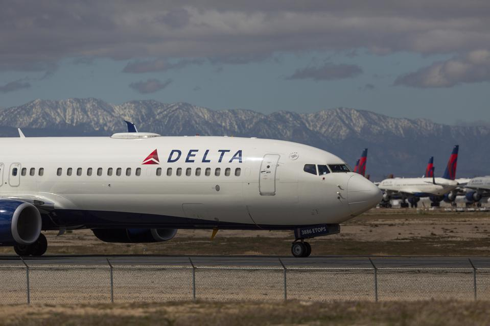 COVID-19: Will Other Airlines Follow Delta's Lead On Loyalty Program Extensions? They Must!