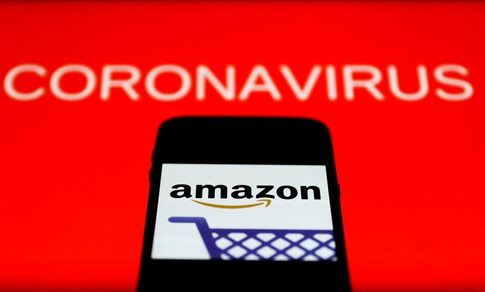 World Companies And Coronavirus