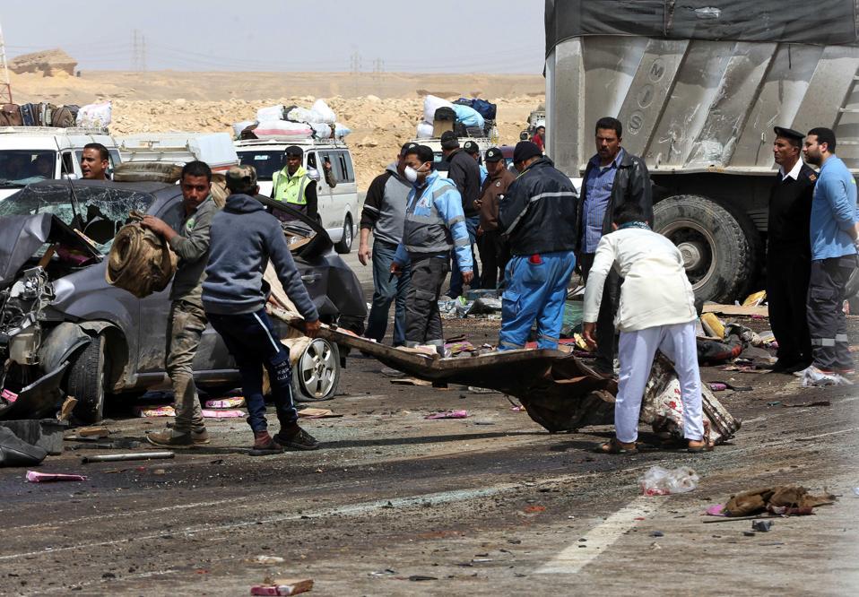 EGYPT-TRANSPORT-ACCIDENT