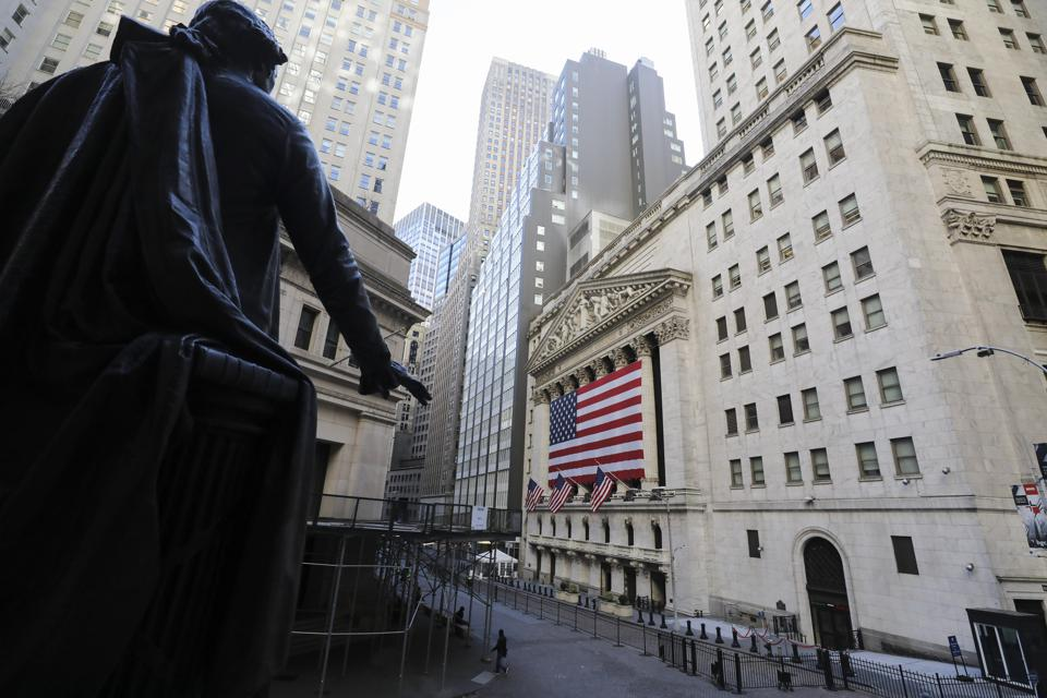U.S.-NEW YORK-STOCK-SURGE