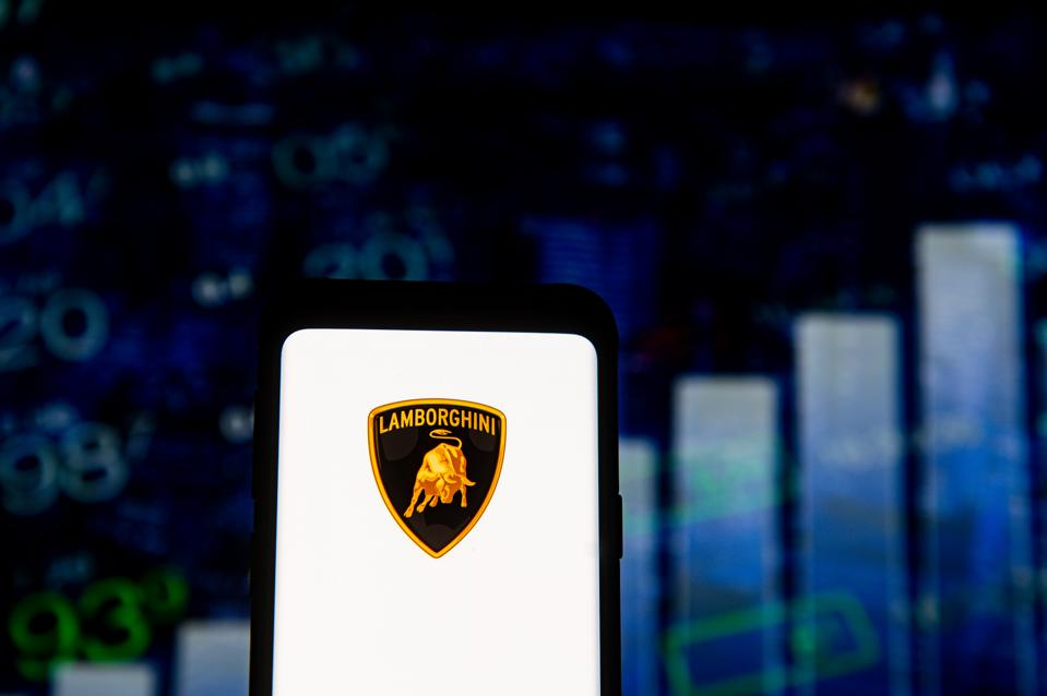Lamborghini is consolidating its data systems to create better-informed decisions
