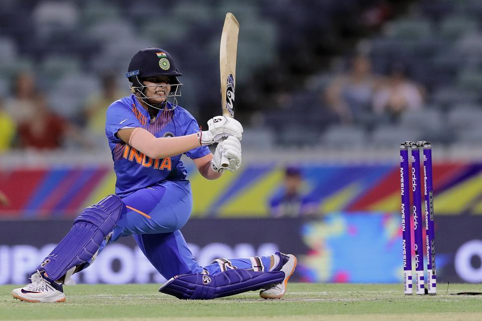 India v Bangladesh - ICC Women's T20 Cricket World Cup
