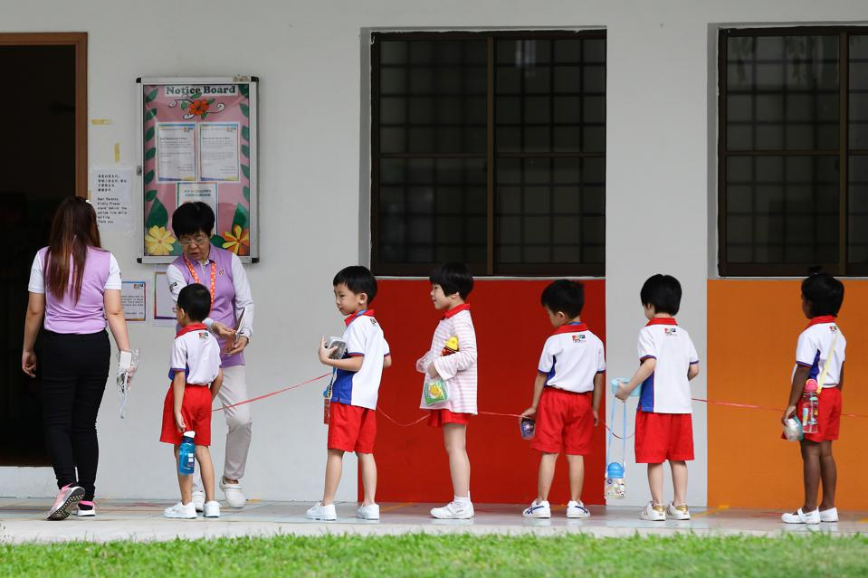COVID-19 Leadership Lessons From Singapore: Be Ready, Be Bold & Be Decisive Amid The Uncertainty