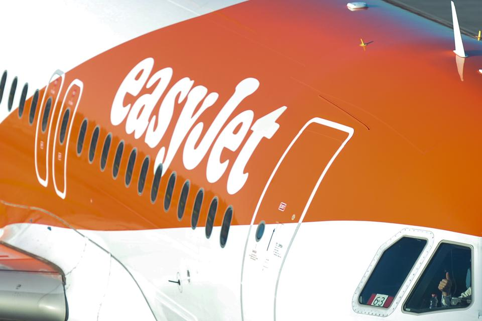 EasyJet's Squabble With Founder Over Airbus $5.5B Order Intensifies, With Insinuations Of Bribery