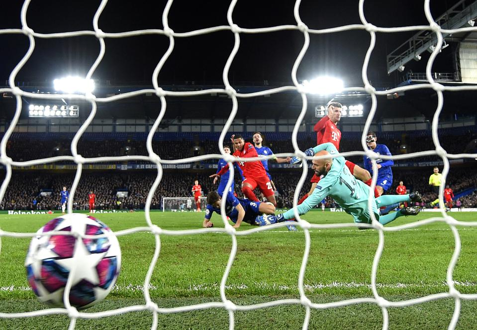 Chelsea Vs. Bayern Munich Report: 5 Things We Learned From Champions League Match