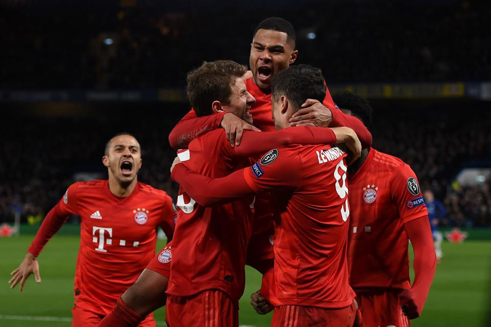 Chelsea Vs. Bayern Munich Report: 5 Things We Learned From ...