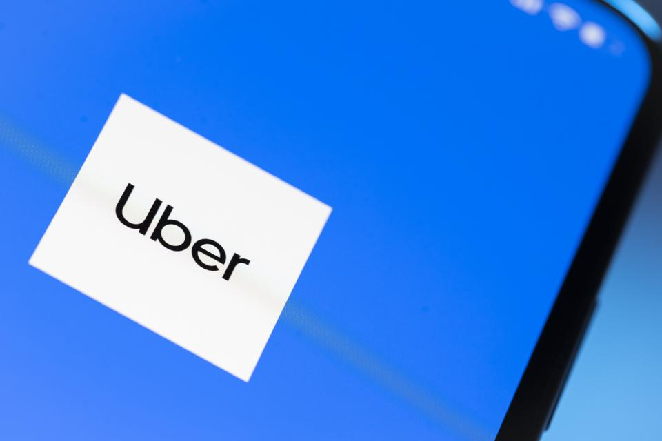 Coronavirus forces Uber to expand