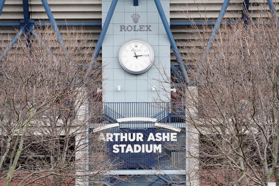 USTA US Open Arthur Ashe Stadium