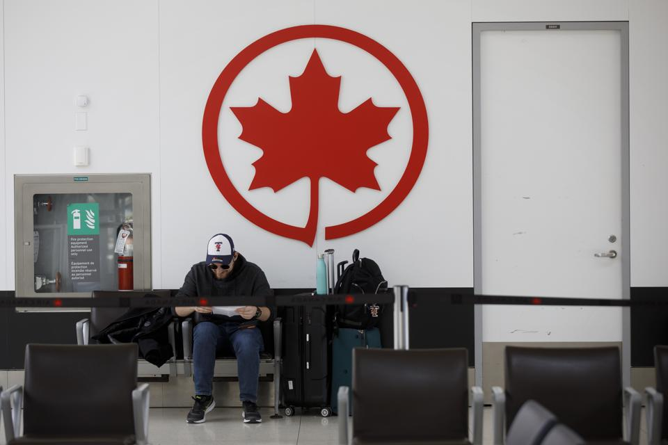 Government of Canada reaches financial aid deal with Air Canada