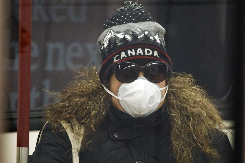 Toronto Copes With Coronavirus Shutdown