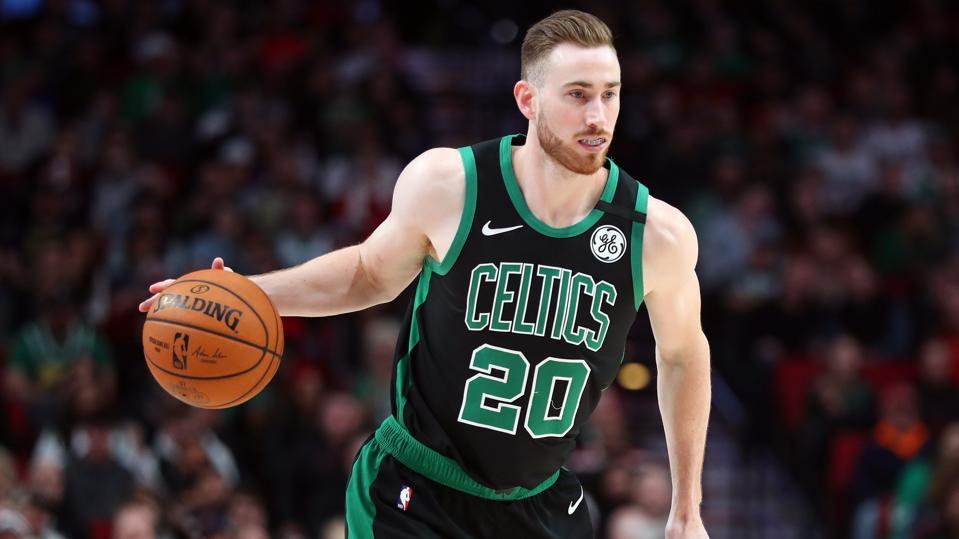 Boston Celtics v Portland Trail Blazers