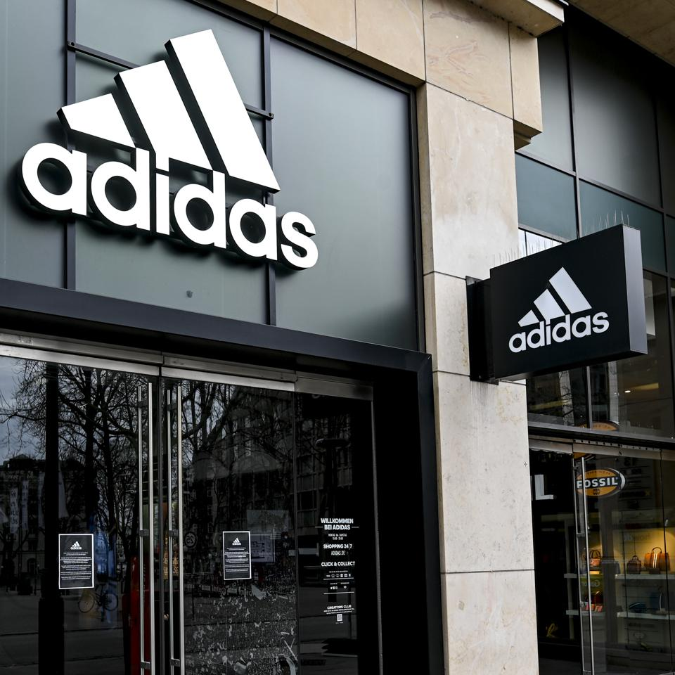 Adidas' pledges to promote diversity and inclusion