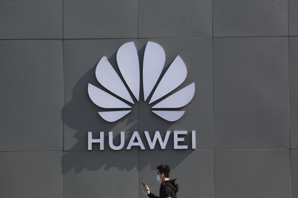 Huawei has called out out the ″groundless criticism″ of its involvement in the UK's 5G rollout