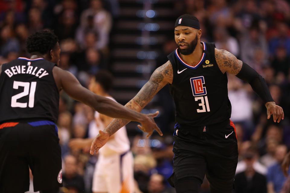 Now Healthy, The Clippers Can Finally Look For Consistency