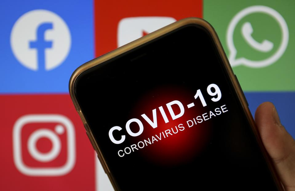 Social Media and Coronavirus