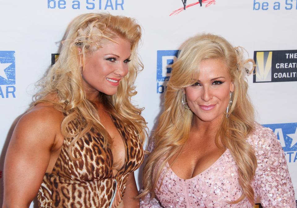 WWE SummerSlam Kick Off Party With Guest DJ Kellan Lutz